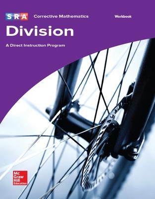 Corrective Mathematics Division, Workbook by McGraw-Hill Education