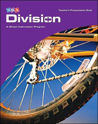 Corrective Mathematics Division, Teacher Materials by McGraw-Hill Education