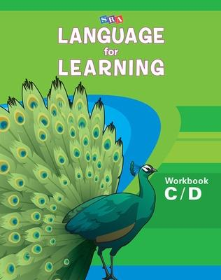 Language for Learning, Workbook C & D by McGraw-Hill Education
