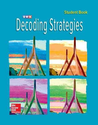 Corrective Reading Decoding Level B1, Student Book by McGraw-Hill Education
