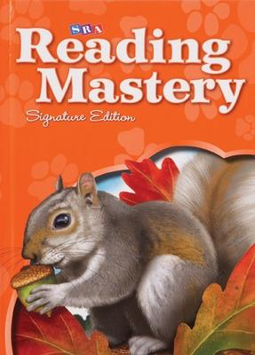 Reading Mastery Reading/Literature Strand Grade 1, Workbook B by McGraw-Hill Education