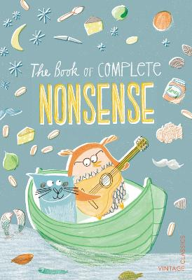 The Book of Complete Nonsense by