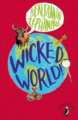 Wicked World! by Benjamin Zephaniah