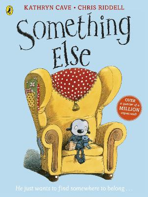 Something Else by Kathryn Cave