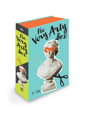 The Very Arty Box by