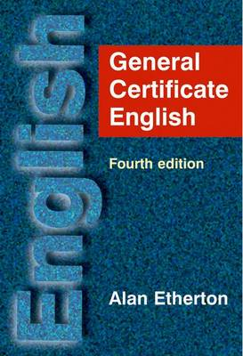 General Certificate English - Fourth Edition by