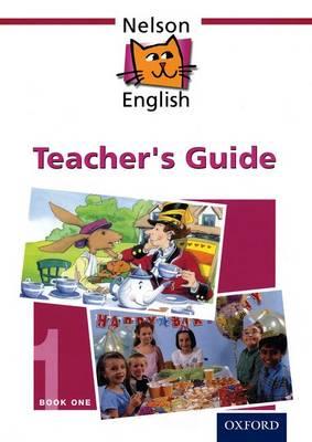 Nelson English - Book 1 Teacher's Guide by John Jackman, Wendy Wren