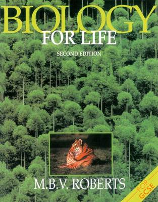 Biology for Life by