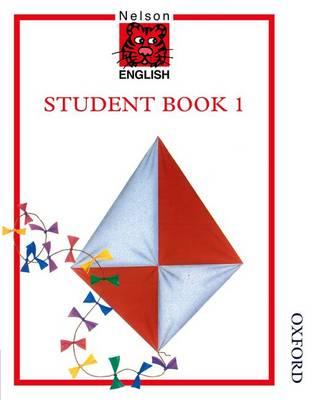Nelson English International Student Book 1 by John Jackman, Wendy Wren