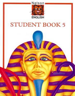 Nelson English International Student Book 5 by John Jackman, Wendy Wren