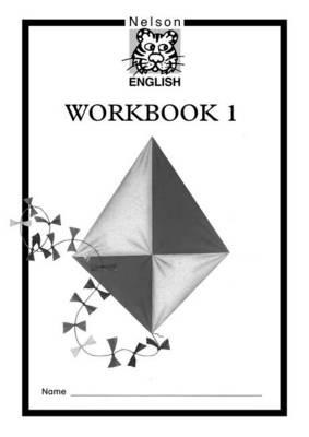 Nelson English International Workbook 1 (X10) by Wendy Wren, John Jackman