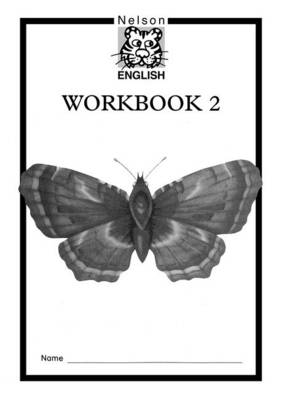 Nelson English International Workbook 2 (X10) by John Jackman, Wendy Wren