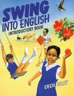 Swing into English - Introductory Book by Cecil Gray