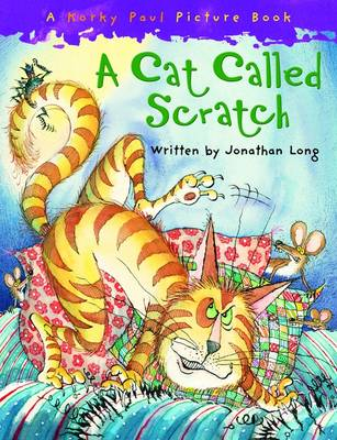 A Cat Called Scratch by Jonathan Long