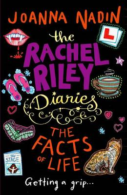 The Facts of Life (Rachel Riley Diaries 6) by Joanna Nadin