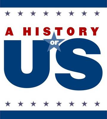 Recontructing America Middle/High School Teaching Guide, a History of Us Teaching Guide Pairs with a History of Us: Book Seven by Hakim