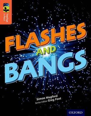 Oxford Reading Tree TreeTops inFact: Level 13: Flashes and Bangs by Simon Mugford