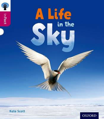 Oxford Reading Tree inFact: Level 10: A Life in the Sky by Kate Scott