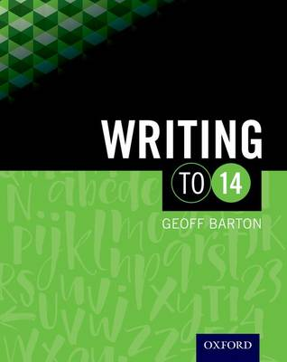 Writing to 14 by Geoff Barton