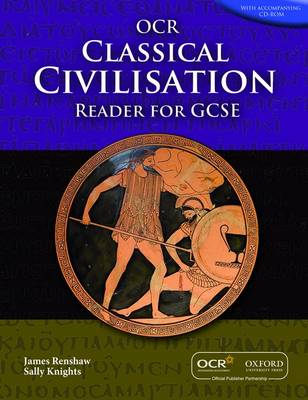GCSE Classical Civilisation for OCR Students' Book by James Renshaw, Sally Knights, Paul Buckley
