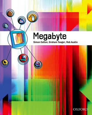 Megabyte by Simon Cotton, Graham Teager, Robert Austin