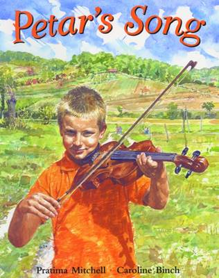 Read Write Inc. Comprehension: Module 26: Children's Books: Petar's Song Pack of 5 books by Pratima Mitchell, Ruth Miskin