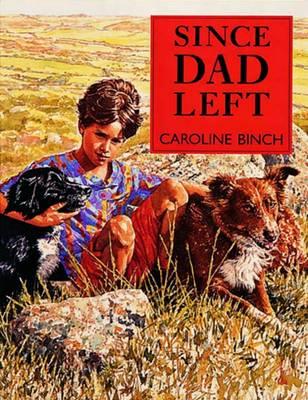Read Write Inc. Comprehension: Module 7: Children's Books: Since Dad Left Pack of 5 books by Caroline Binch, Ruth Miskin