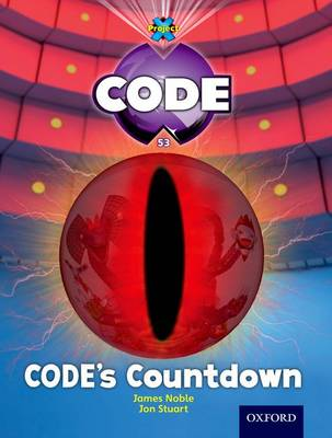 Project X Code: Control Codes Countdown by James Noble, Karen Ball, Marilyn Joyce
