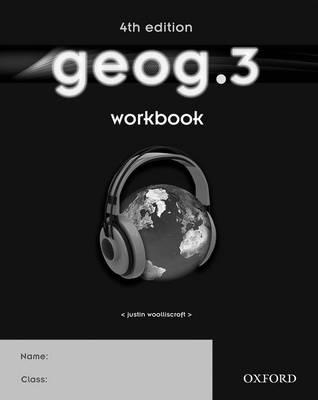 geog.3 Workbook by Justin Woolliscroft