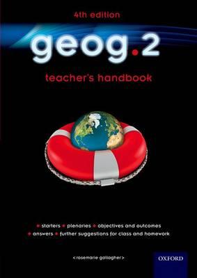 geog.2 Teacher's Handbook by RoseMarie Gallagher