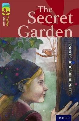 Oxford Reading Tree TreeTops Classics: Level 15: The Secret Garden by Frances Hodgson Burnett, Helena Pielichaty