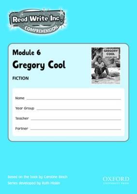 Read Write Inc. Comprehension: Modules 6-10: School Pack of 50 books by Ruth Miskin, Caroline Brittain, Gill Munton