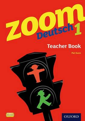 Zoom Deutsch 1 Teacher Book by Pat Dunn