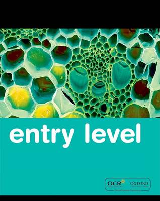 Entry Level Science Student Book by Nuffield/York