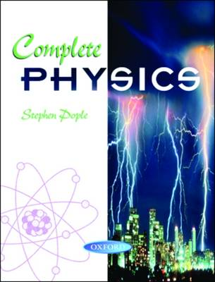 Complete Physics by Stephen Pople