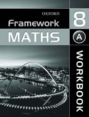 Framework Maths: Year 8: Access Workbook by Ray Allan, Martin Williams, Claire Perry