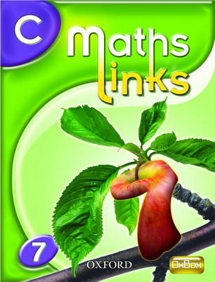 MathsLinks: 1: Y7 Students' Book C by Marguerite Appleton