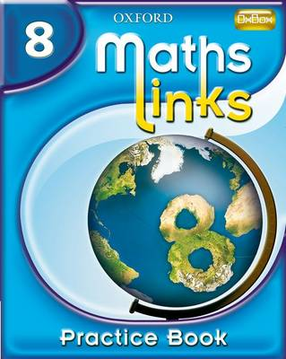MathsLinks: 2: Y8 Practice Book by Ray Allan, Martin Williams