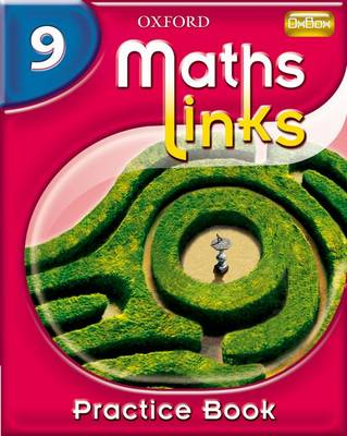 MathsLinks: 3: Y9 Practice Book by Ray Allan, Martin T. Williams