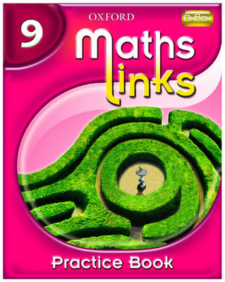 MathsLinks: 3: Y9 Practice Book Pack of 15 by Ray Allan
