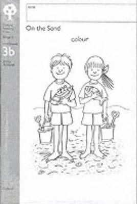 Oxford Reading Tree: Level 3: Workbooks: Pack 3B (6 workbooks) by Jenny Ackland