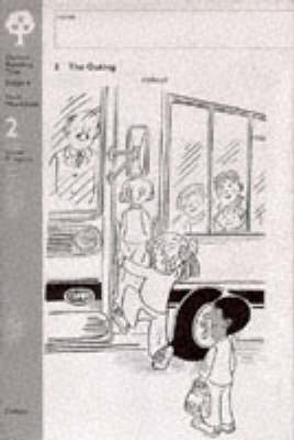 Oxford Reading Tree: Level 6: Workbooks: Workbook 2 (Pack of 6) by Jenny Ackland