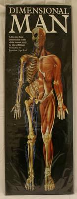 Dimensional Man by Jonathan Miller, Mr. David Pelham