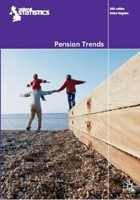 Pension Trends by Na Na