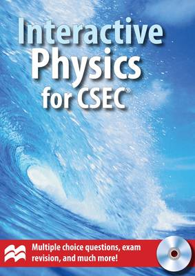 Interactive Physics for CSEC by Linda Atwaroo-Ali