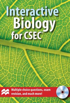 Interactive Biology for CSEC by Linda Atwaroo-Ali
