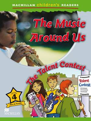The Music Around Us / The Talent Contest by Mark Ormerod