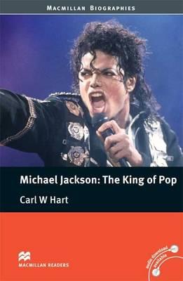 Michael Jackson Pre-intermediate Reader by Macmillan