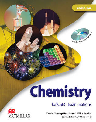 Chemistry for CSEC Examinations Pack by Tania Chung-Harris
