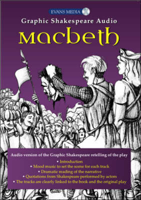 Macbeth by Hilary Burningham
